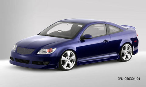 Chevy Cobalt LS Coupe 05-up