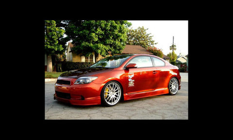 Scion TC  (1st Gen)