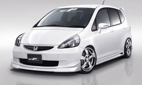 Honda Fit (1st Gen / GD)