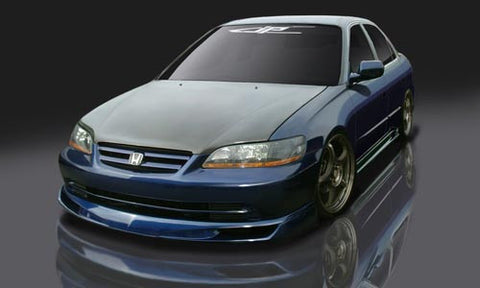 Honda Accord Sedan 2001-02 (CB)