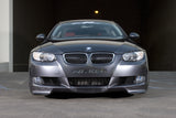 BMW 3 series (E92 coupe / E93 convertible)