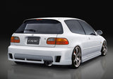 Honda Civic hatchback 1992-95 Type A (EG)