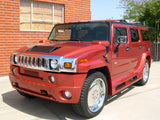 Hummer H2 Widebody kit