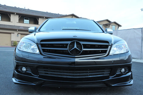 Mercedes Benz C Class Luxury (W204)