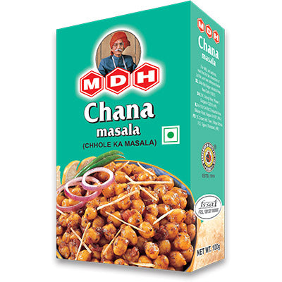 MDH Indian Product Chana Masala - 500 g