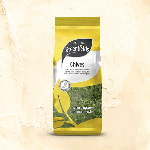 Greenfields Chives 40gms