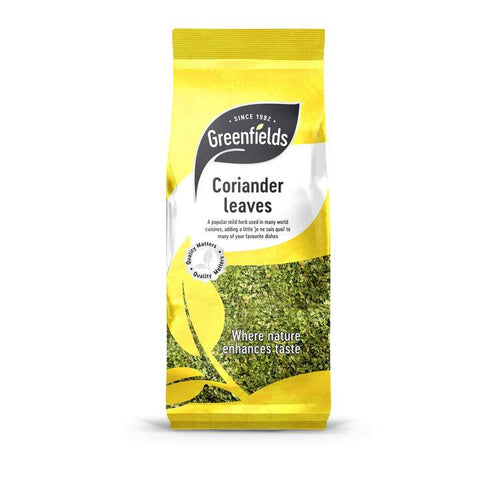 Greenfields Coriander Leaves 35gms
