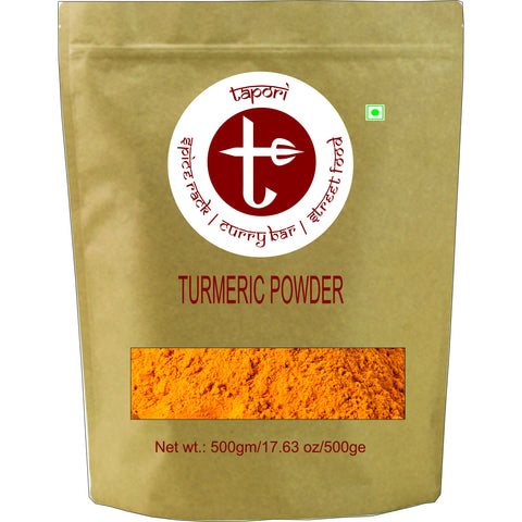 Tapori Turmeric Powder ( Salem ) 500gms