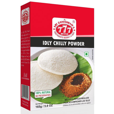 777 Idly Chilly Powder ( Idly Podi )