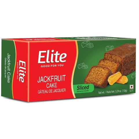 Elite Jackfruit Cake 150g