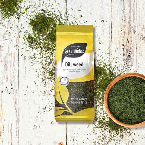 Greenfields Dill Weed 65gms