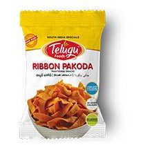 Telugu Foods Ribbon Pakoda 170gm