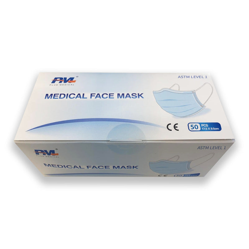 ASTM Level 1 Surgical Mask