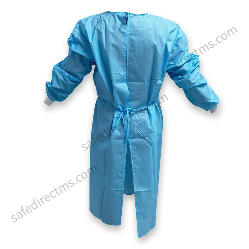 Level 2 Reusable Isolation Gown
