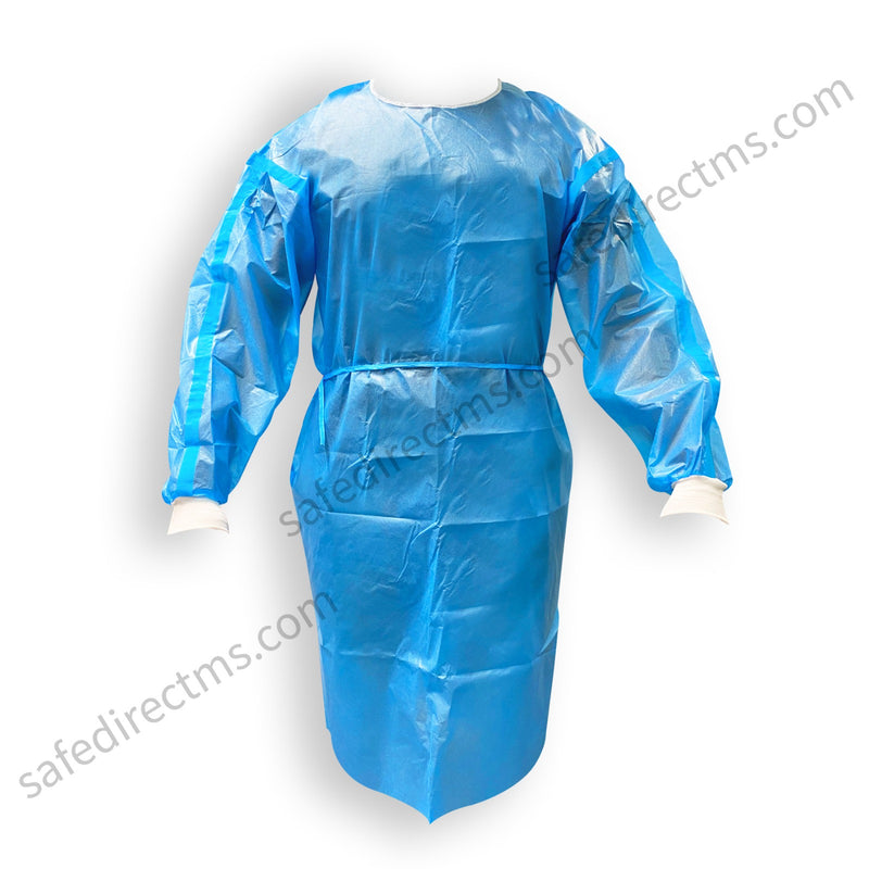 Level 3 Isolation Gown (PP+PE)