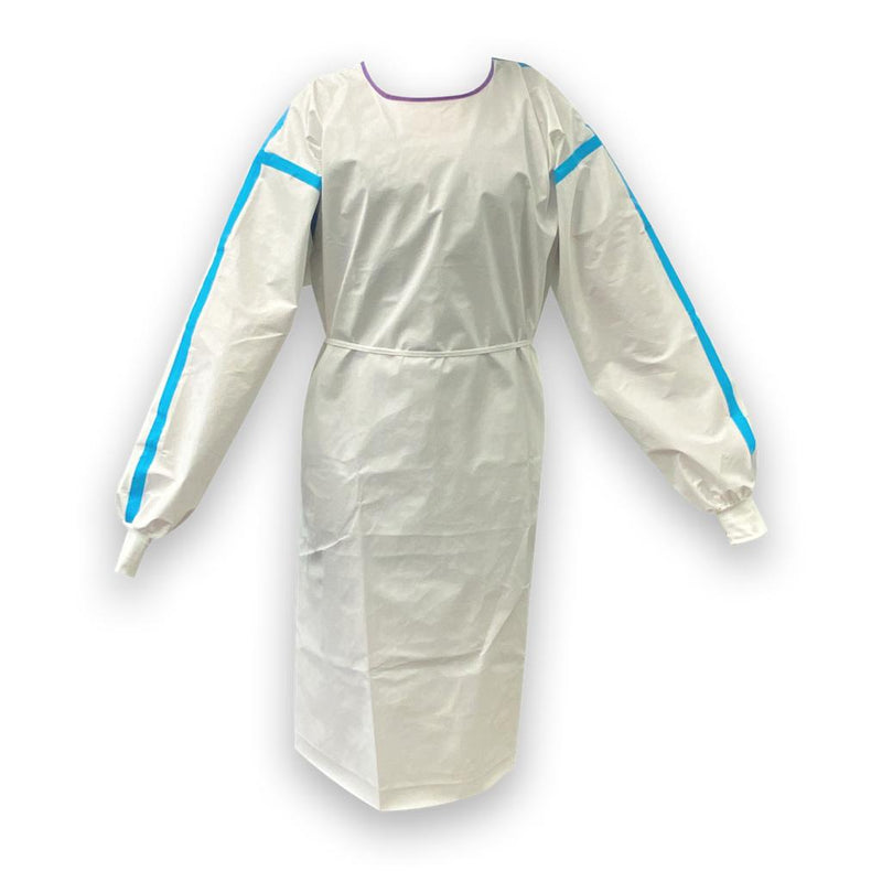 Level 4 Isolation Gown (PP+PE)