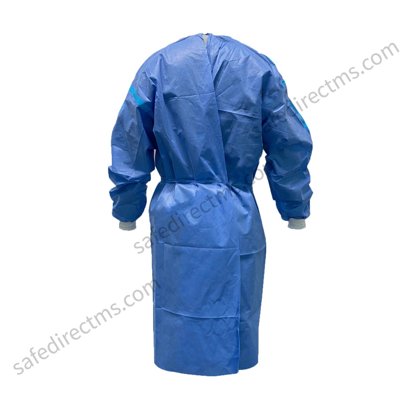 Level 2 Isolation Gown (SMS)