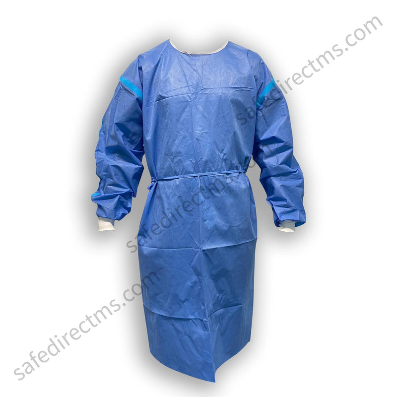 Level 3 Isolation Gown (SMS)