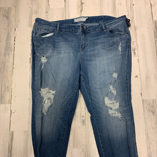 Primary Photo - BRAND: TORRID STYLE: JEANS COLOR: DENIM SIZE: 24 SKU: 153-15320-70981