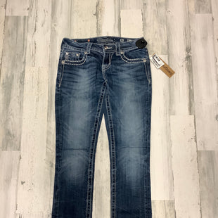 Primary Photo - BRAND: MISS ME O STYLE: JEANS COLOR: DENIM SIZE: 4 SKU: 153-153173-1159