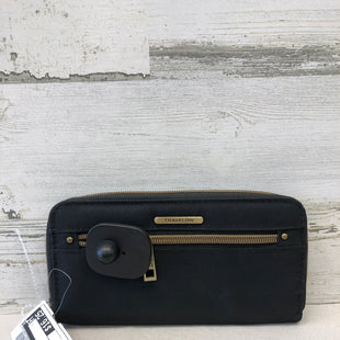 Primary Photo - BRAND: TRAVELON STYLE: WRISTLET COLOR: BLACK SIZE: M SKU: 153-153173-2016