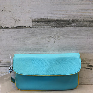 Primary Photo - BRAND:    CLOTHES MENTOR STYLE: WRISTLET COLOR: BLUE OTHER INFO: BAEKGAARD - SKU: 153-15320-72666