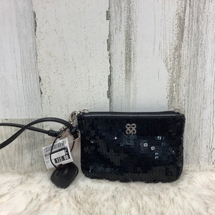Primary Photo - BRAND: COACH STYLE: WRISTLET COLOR: BLACK SKU: 153-15320-67927
