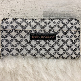 Primary Photo - BRAND: DANA BUCHMAN STYLE: WRISTLET COLOR: GREY SKU: 153-15320-76866