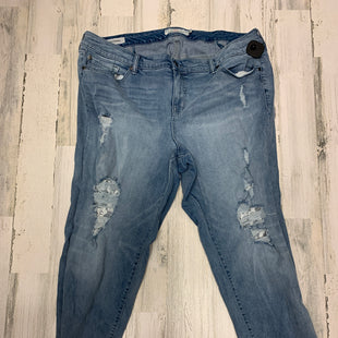 Primary Photo - BRAND: TORRID STYLE: JEANS COLOR: DENIM SIZE: 24 SKU: 153-15320-70978