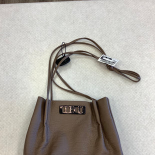 Primary Photo - BRAND:    CLOTHES MENTOR STYLE: HANDBAG COLOR: BROWN SIZE: SMALL SKU: 153-153164-15085