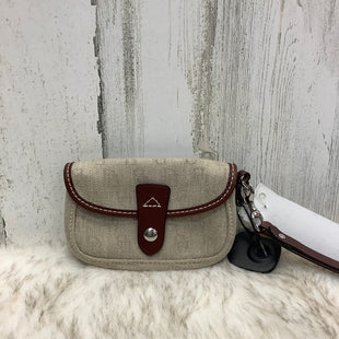 Primary Photo - BRAND: DOONEY AND BOURKE STYLE: WRISTLET COLOR: TAN SKU: 153-153164-7574