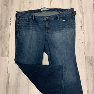 Primary Photo - BRAND: TORRID STYLE: JEANS COLOR: DENIM SIZE: 26 OTHER INFO: SHORT SKU: 153-153169-3508