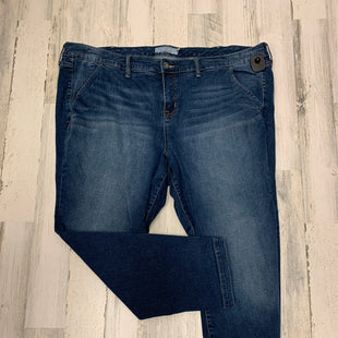 Primary Photo - BRAND: TORRID STYLE: JEANS COLOR: DENIM SIZE: 26 SKU: 153-153169-3503