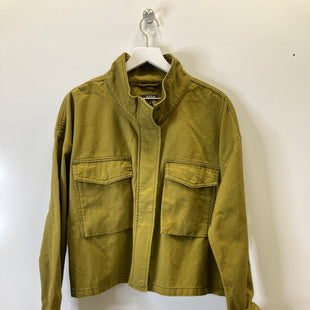 Primary Photo - BRAND: ANA STYLE: JACKET OUTDOOR COLOR: GREEN SIZE: 2X SKU: 153-153169-5711