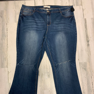 Primary Photo - BRAND: CATO STYLE: JEANS COLOR: DENIM SIZE: 24 SKU: 153-15399-13569