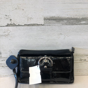 Primary Photo - BRAND:    CLOTHES MENTOR STYLE: WRISTLET COLOR: BLACK SKU: 153-15320-75963