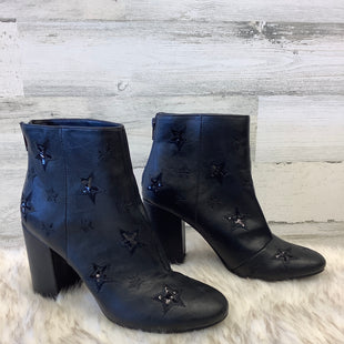 Primary Photo - BRAND: KENNETH COLE REACTION STYLE: BOOTS ANKLE COLOR: BLACK SIZE: 9.5 SKU: 153-153111-32916