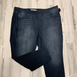 Primary Photo - BRAND: TORRID STYLE: JEANS COLOR: DENIM SIZE: 22 SKU: 153-153169-1411