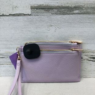 Primary Photo - BRAND: A NEW DAY STYLE: WRISTLET COLOR: PURPLE SKU: 153-15320-68834