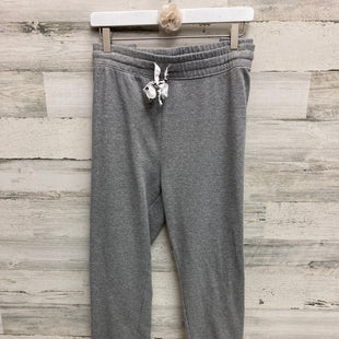 Primary Photo - BRAND: BOBBIE BROOKS STYLE: ATHLETIC PANTS COLOR: GREY SIZE: 3X SKU: 153-15320-78471