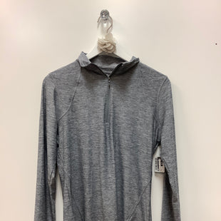 Primary Photo - BRAND: HEAD STYLE: ATHLETIC TOP COLOR: GREY SIZE: L SKU: 153-153111-36422