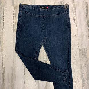Primary Photo - BRAND: TORRID STYLE: JEANS COLOR: DENIM SIZE: 22 SKU: 153-15320-65304