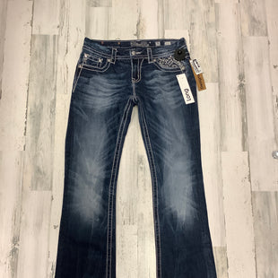 Primary Photo - BRAND: MISS ME STYLE: JEANS DESIGNER COLOR: DENIM SIZE: 6 OTHER INFO: LONG SKU: 153-153111-32213