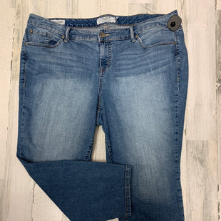 Primary Photo - BRAND: TORRID STYLE: JEANS COLOR: DENIM SIZE: 22 SKU: 153-15320-62172