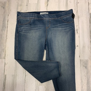 Primary Photo - BRAND: TORRID STYLE: JEANS COLOR: DENIM SIZE: 24 SKU: 153-15320-62171