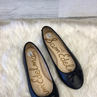 Primary Photo - BRAND: SAM EDELMAN STYLE: SHOES FLATS COLOR: BLACK SIZE: 6 SKU: 153-15320-73096