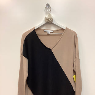 Primary Photo - BRAND: HYFVE STYLE: TOP LONG SLEEVE COLOR: TAN SIZE: S SKU: 153-153174-667