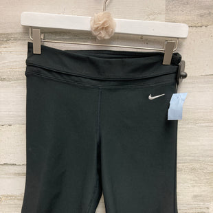 Primary Photo - BRAND: NIKE STYLE: ATHLETIC SHORTS COLOR: BLACK SIZE: XS SKU: 153-153173-7082