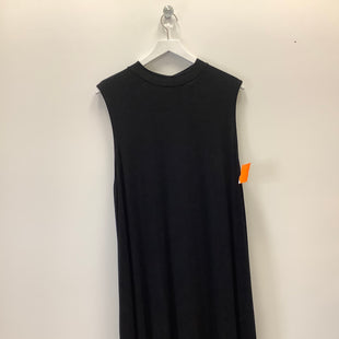 Primary Photo - BRAND: ING STYLE: DRESS SHORT SLEEVELESS COLOR: BLACK SIZE: 1X SKU: 153-153111-43012