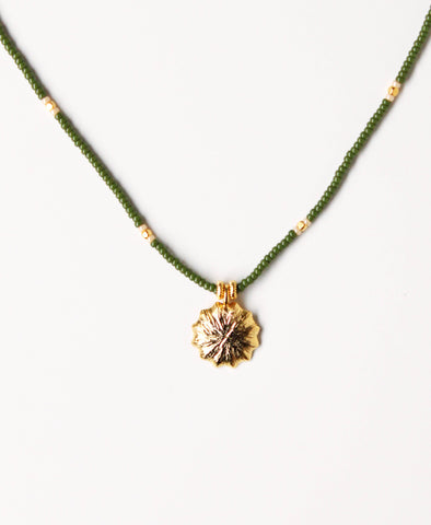 Ketting • In Bloom, Moss